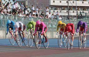 競輪/和歌山F2全プロ記念競輪
