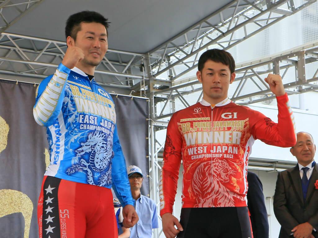 岸和田G1(3日目)ピックアップ