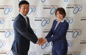 ファン投票・記者会見/平塚競輪場