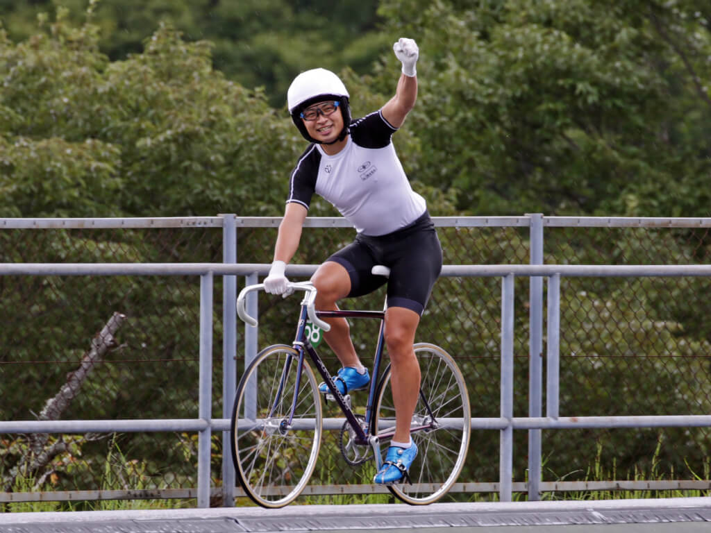 日本競輪学校第2回記録会レポート(2日目)