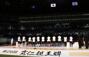 2017年10月5日〜6日/前橋G1寛仁親王牌・世界選手権記念トーナメント(1)
