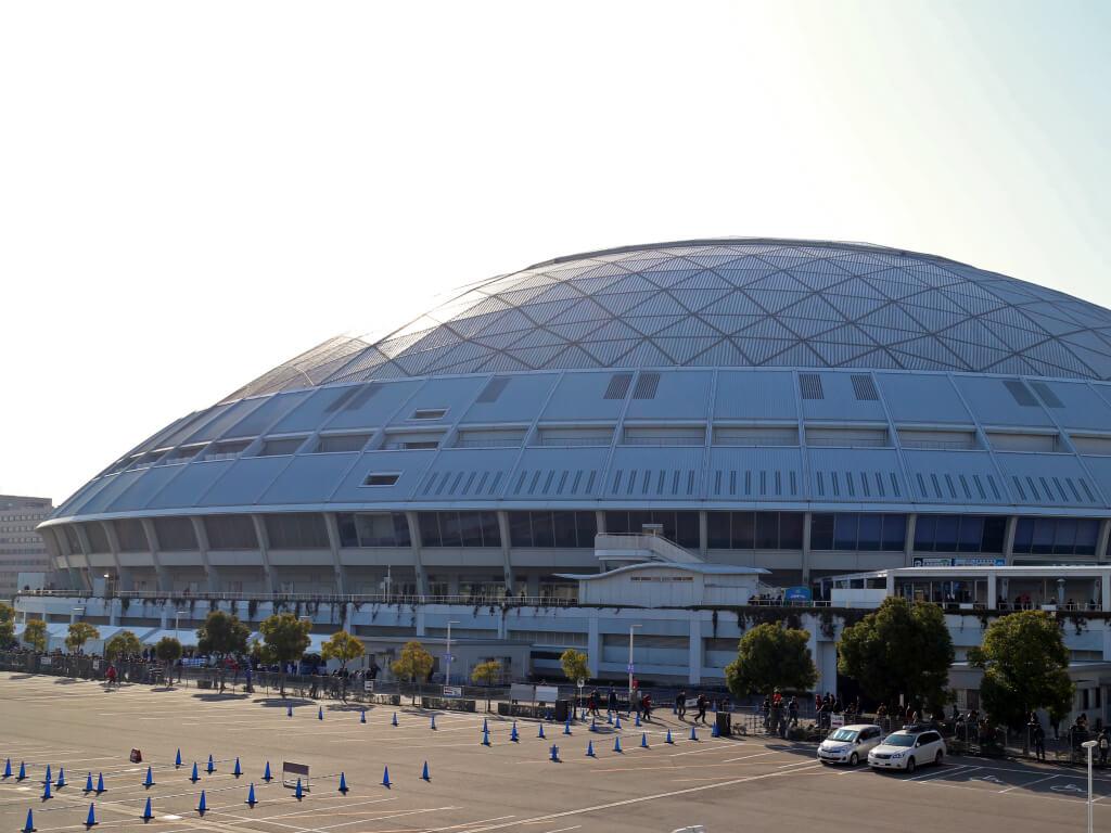 エッセイ「競輪場の在る街」Vol.6〜名古屋