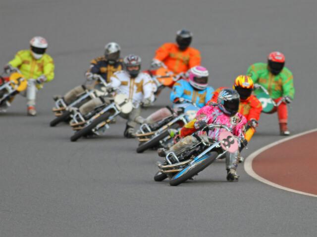 レース 伊勢崎 オート 結果