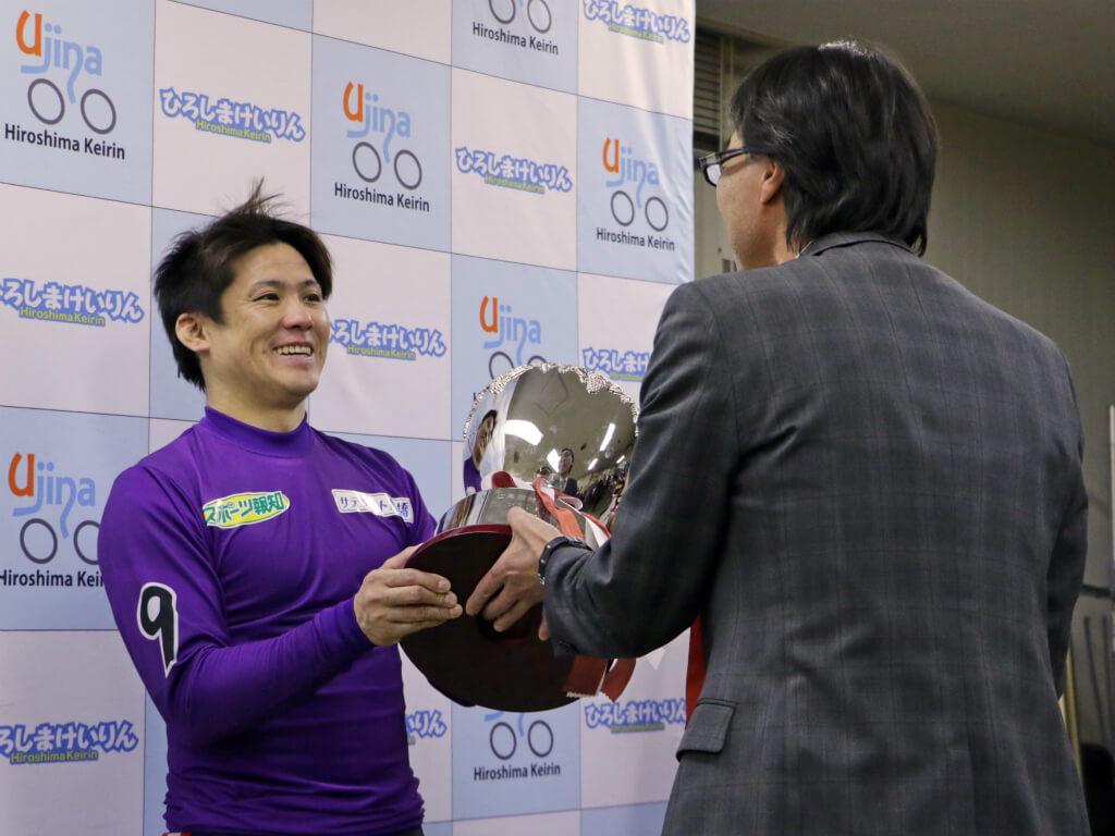 広島G3(最終日)レポート