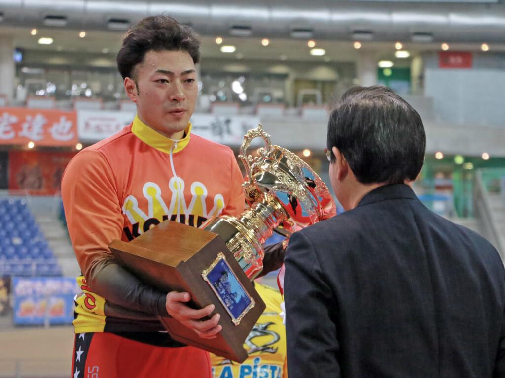 小倉G1決勝戦ダイジェスト