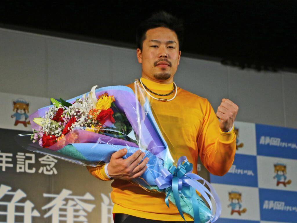 静岡G3(最終日)レポート
