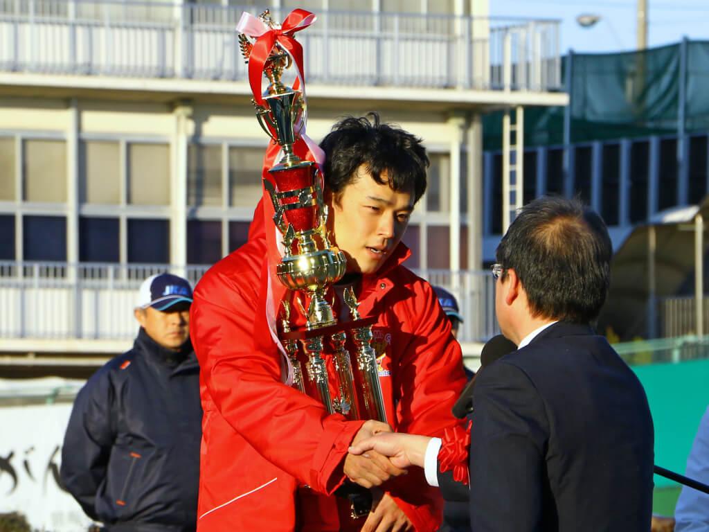 高松G3(最終日)レポート