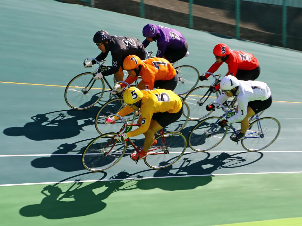 「伊東温泉競輪場 レース」の画像検索結果