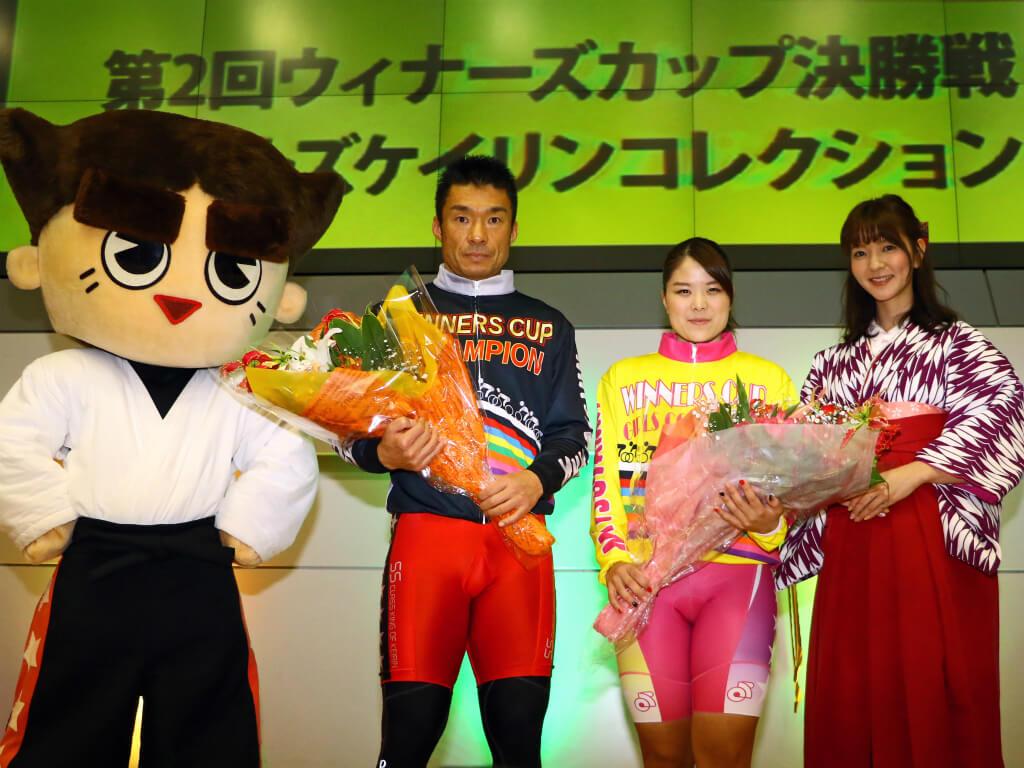松山G2(最終日)レポート