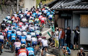 <地域密着型に進化し多くの観客を魅きつけた>日本を縦断する国際サイクルロードレース「第21回ツアー・オブ・ジャパン」(前編)