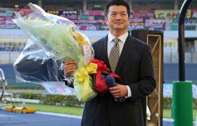 鈴木誠、引退!!