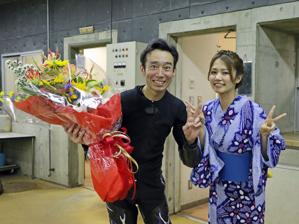 川口G1(最終日)レポート