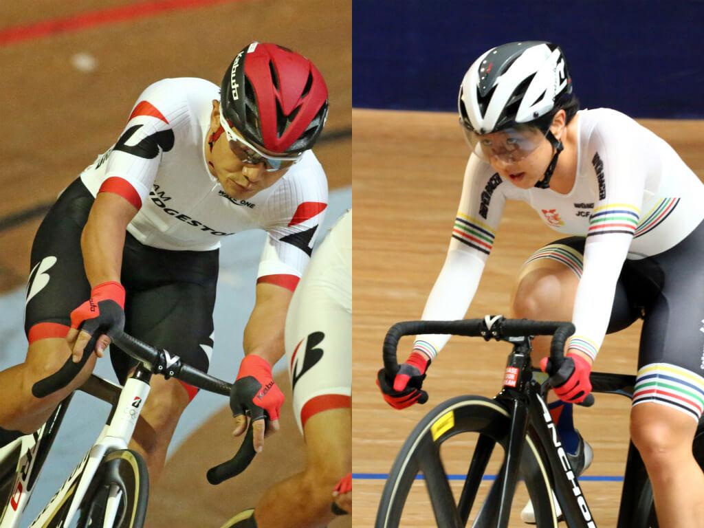 2018全日本自転車競技選手権オムニアム