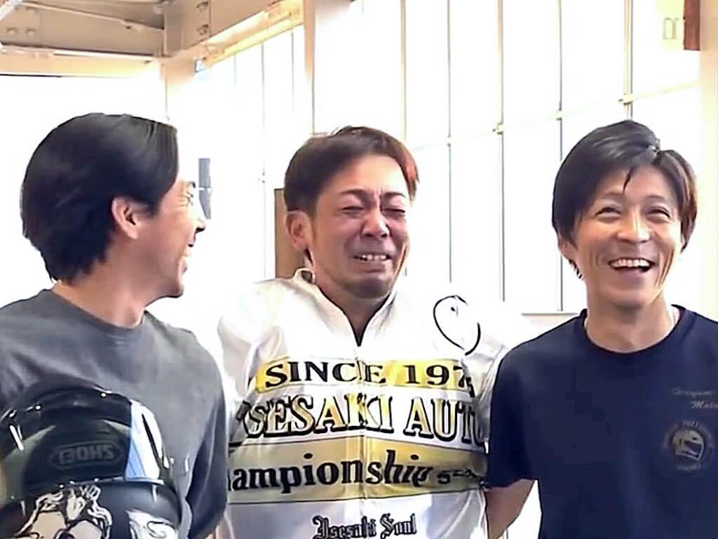 『森泉宏一の実況天国』Vol.1