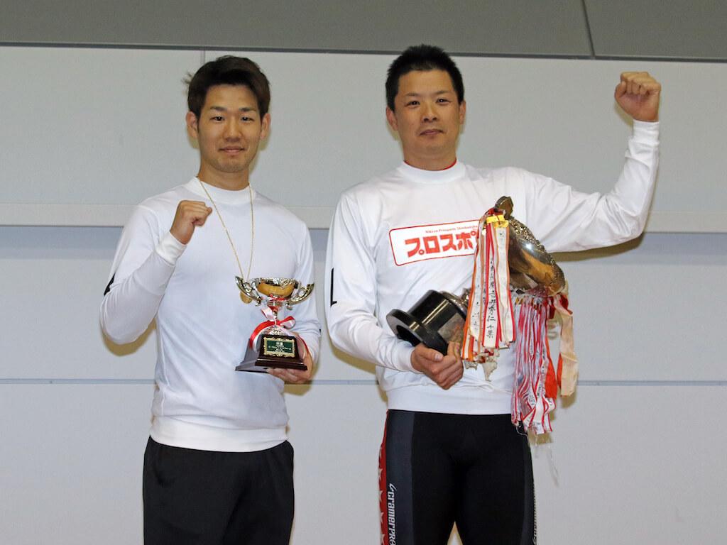 松山G3(最終日)レポート