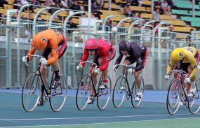 国際自転車トラック競技支援競輪