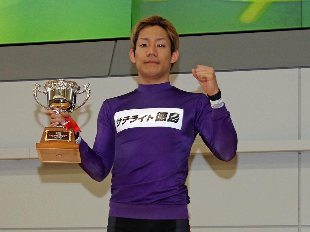 松山F2(最終日)レポート