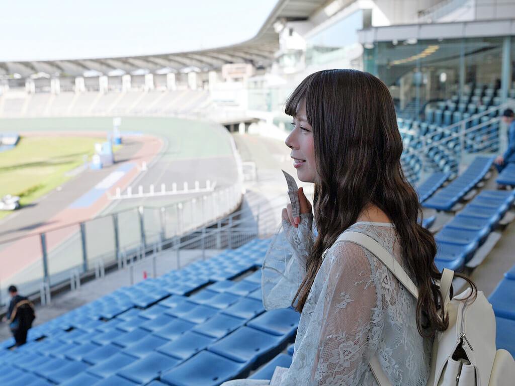 競輪に夢CHU Vol.14