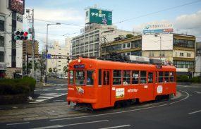 エッセイ「競輪場の在る街」Vol.9〜松山