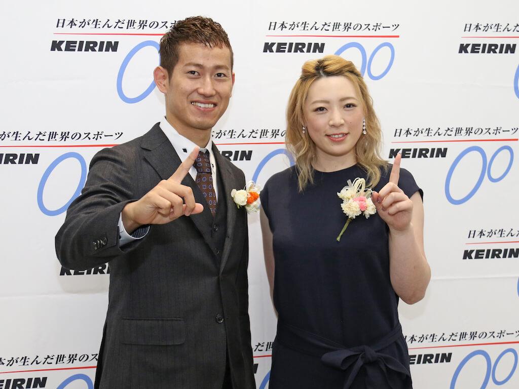 ファン投票結果(名古屋G1・名古屋F2)