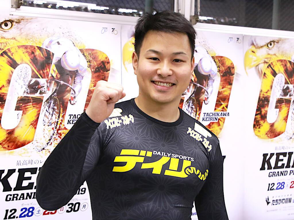 立川G2(2日目)レポート