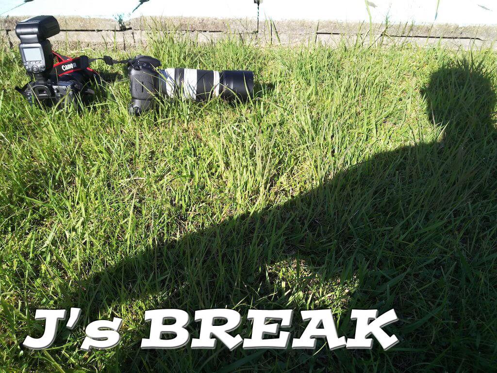 J's BREAK Vol.8