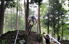 7月21日・22日開催/全日本マウンテンバイク選手権大会レポート