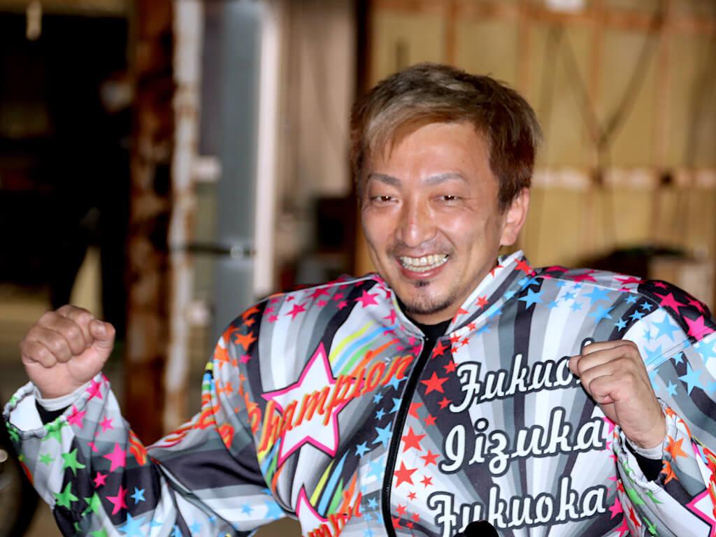 飯塚SG(最終日)リザルト