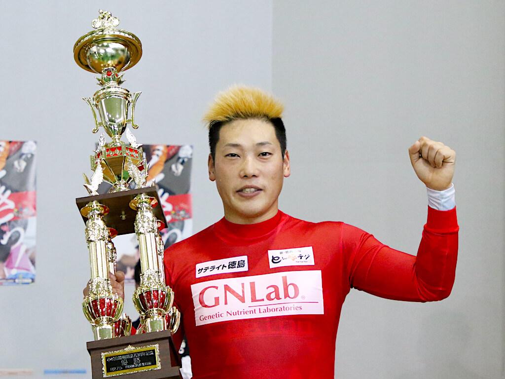 小松島G3(最終日)レポート