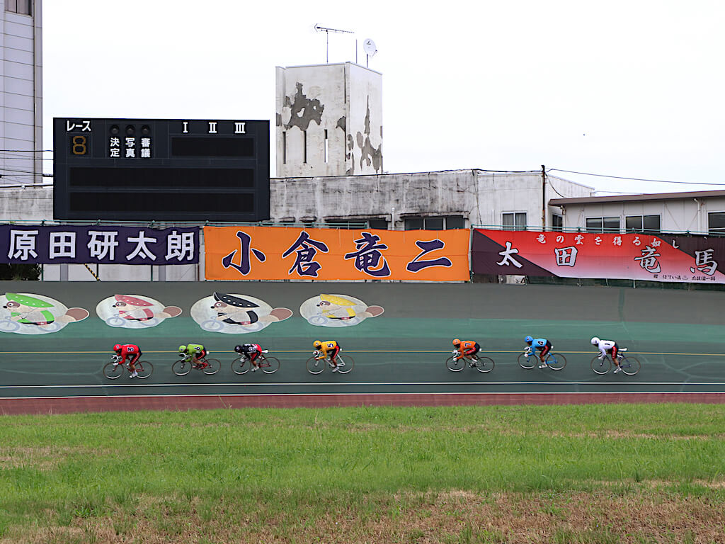 小松島G3(3日目)ピックアップ