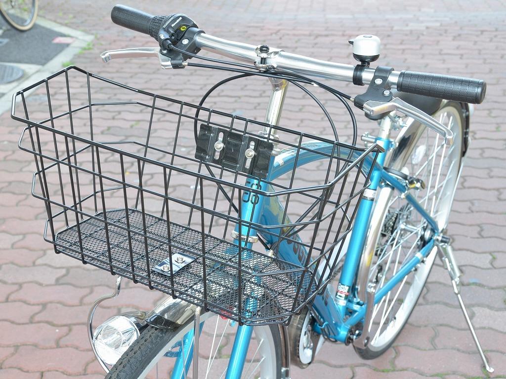 自転車選び【第3回】