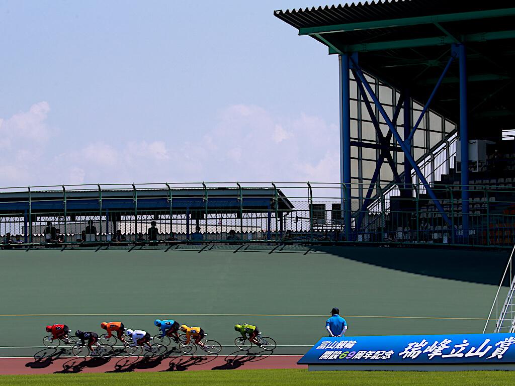 富山G3(3日目)ピックアップ