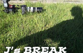 J's BREAK Vol.16