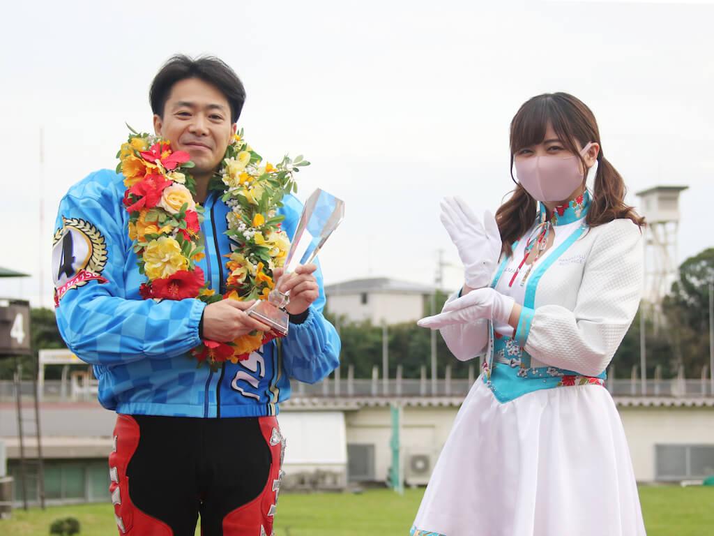 浜松G2(最終日)レポート