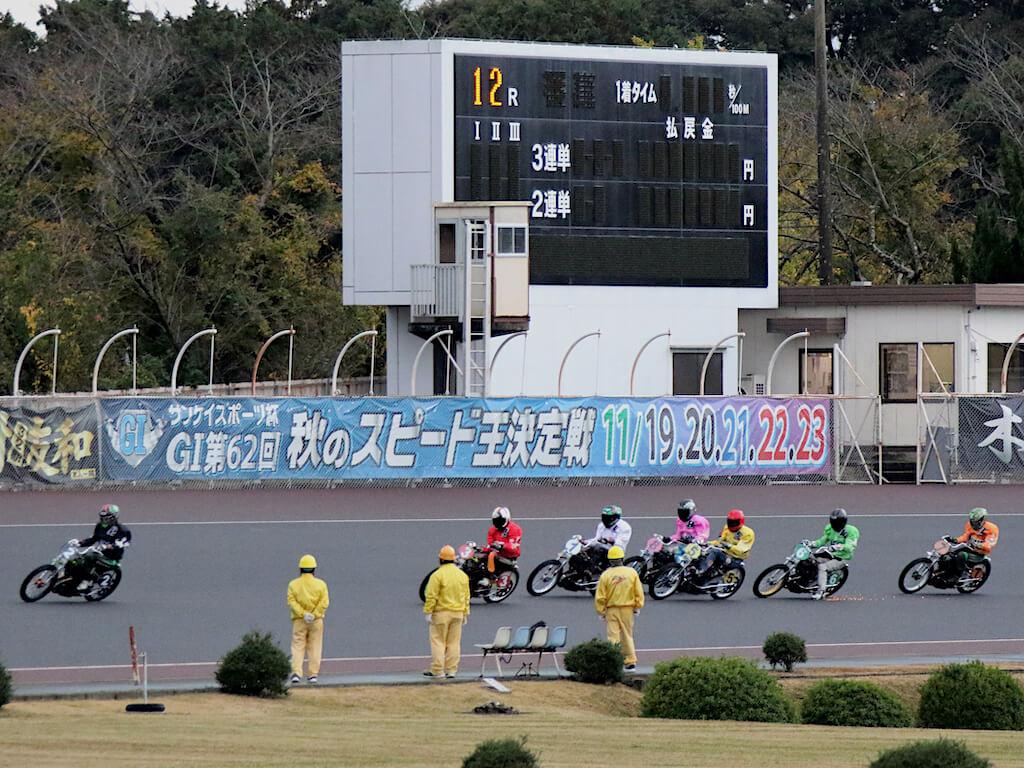 浜松G1(4日目)ピックアップ