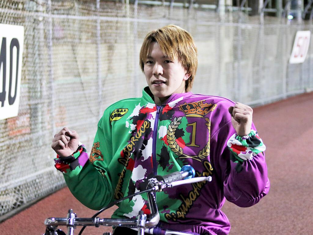 飯塚G2 最終日レポート