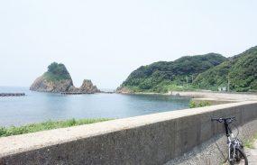 福岡・大島1周ライド