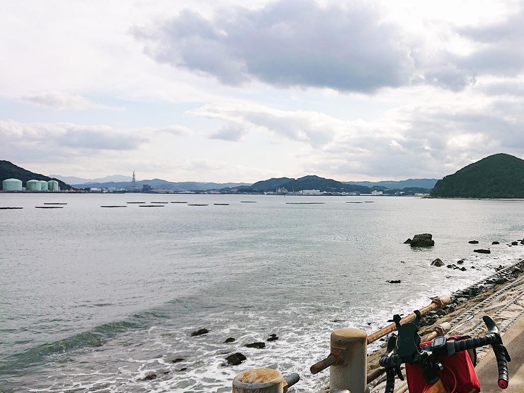 佐賀県・唐津〜呼子のショートサイクリング