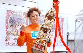 奈良競輪G3(最終日)リザルト