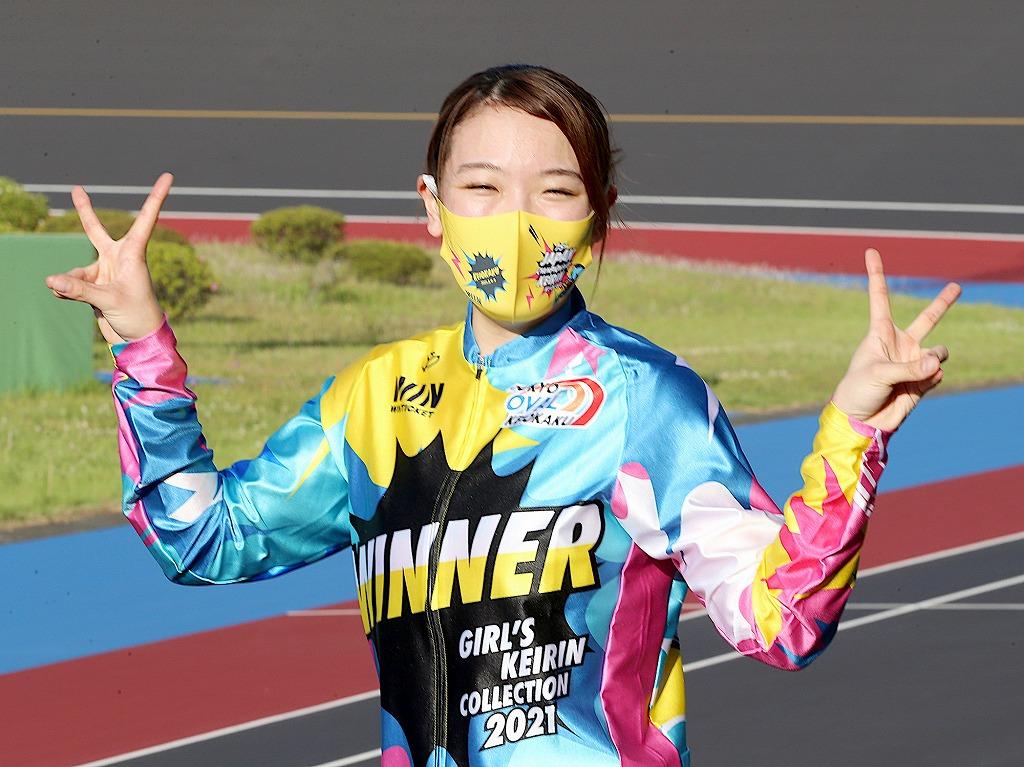 京王閣G1日本選手権競輪(3日目)レポート
