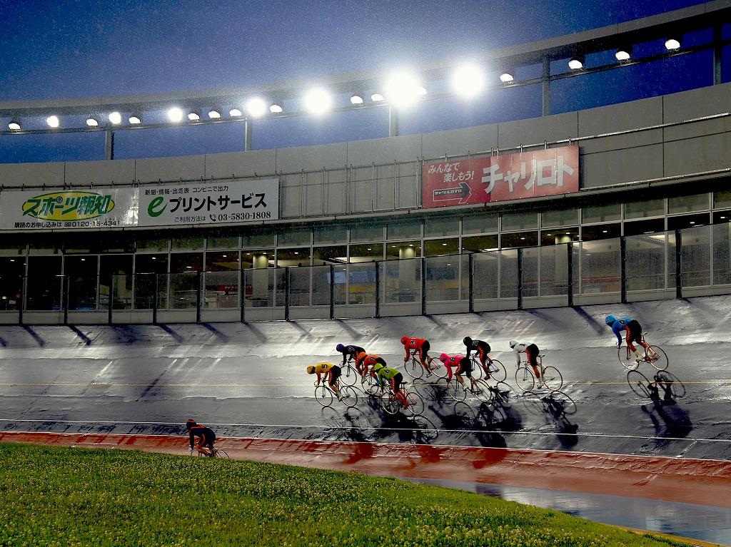 松山競輪G3(3日目)レポート