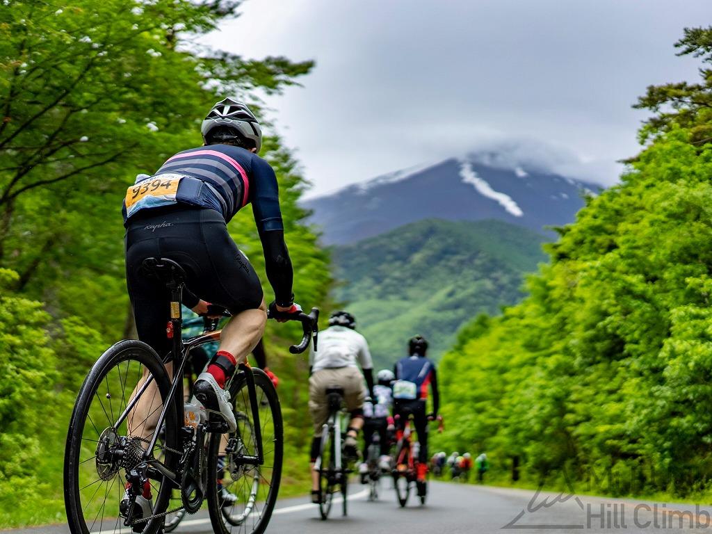 Mt.富士ヒルクライム(前編)