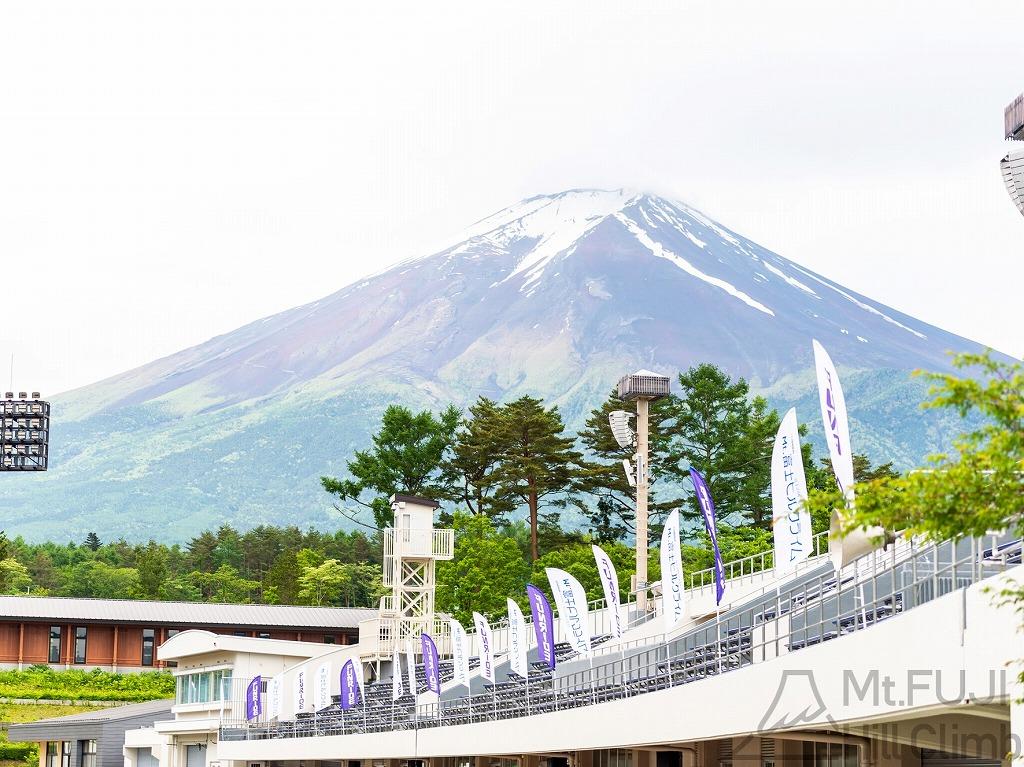 Mt.富士ヒルクライム(後編)