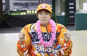 【川口オートG1】鈴木圭一郎が13回目のG1制覇