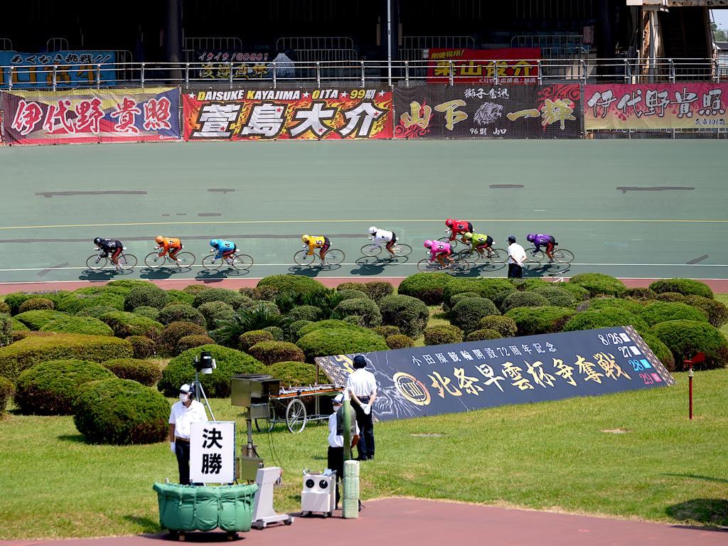 小田原競輪G3(3日目)レポート