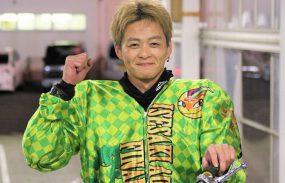 【伊勢崎G1】早川清太郎がムーンライトCC5回目の制覇