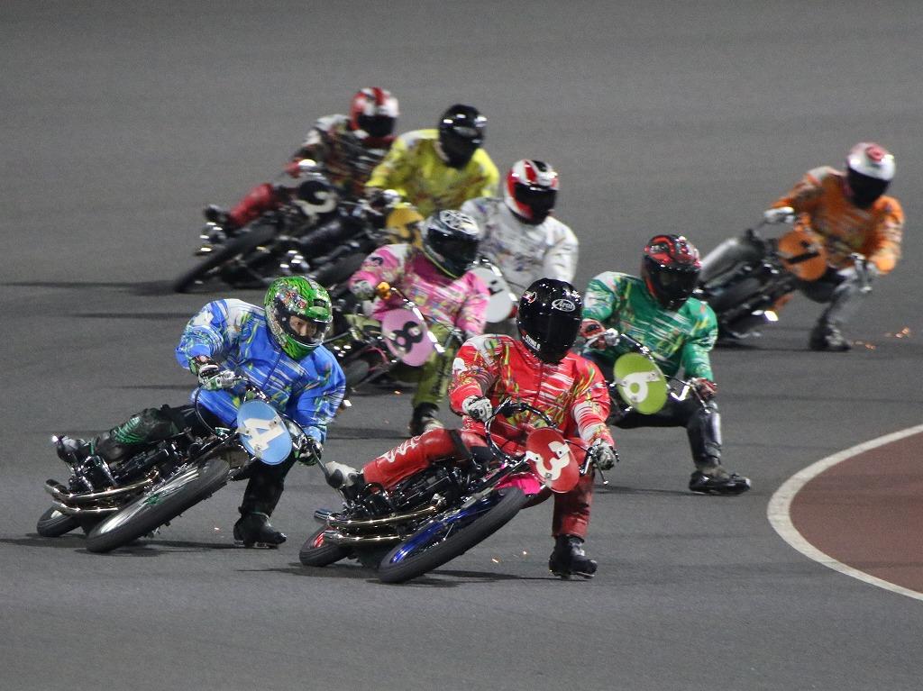 【SG全日本選抜オートレース】4日目レポート