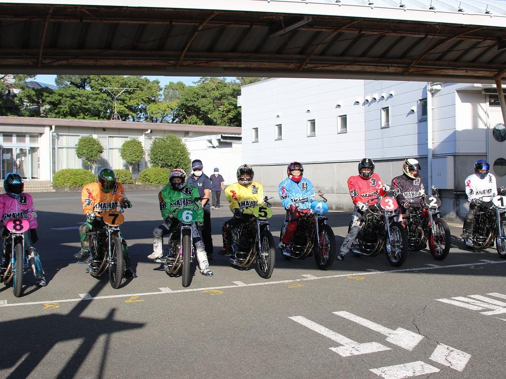 浜松オートG2(4日目)レポート